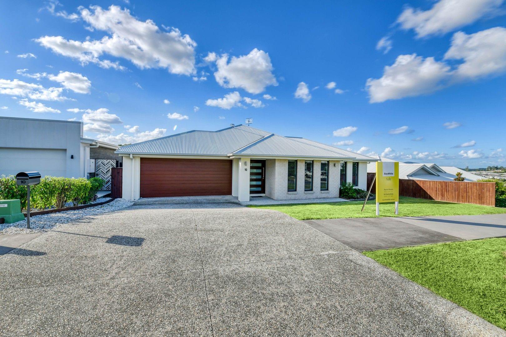10 Butcherbird Crescent, Bli Bli QLD 4560, Image 0