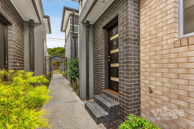 Picture of 2/3 Barry Street, RESERVOIR VIC 3073