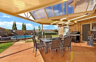 Picture of 12 Footman Cres, Kellyville Ridge NSW 2155