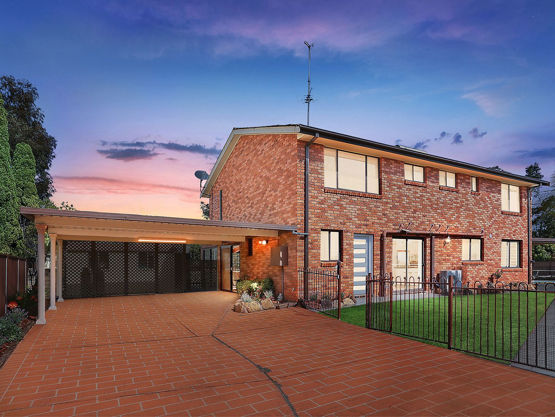 63 Martin  Crescent, Milperra NSW 2214, Image 0