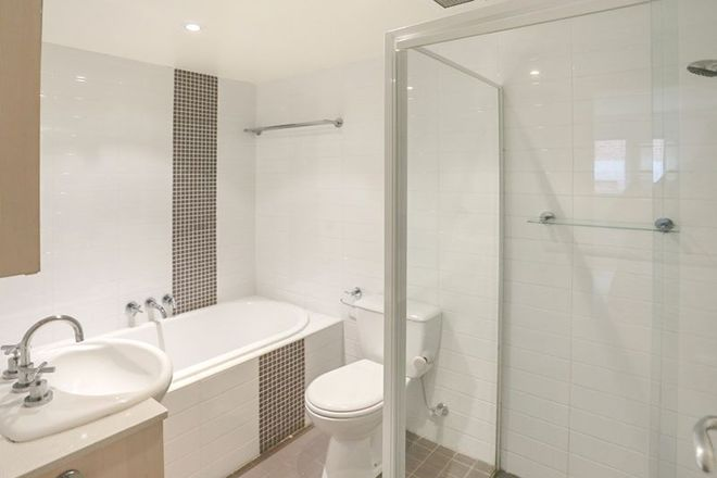 Picture of 4/8 Bellevue Street, NEWCASTLE NSW 2300