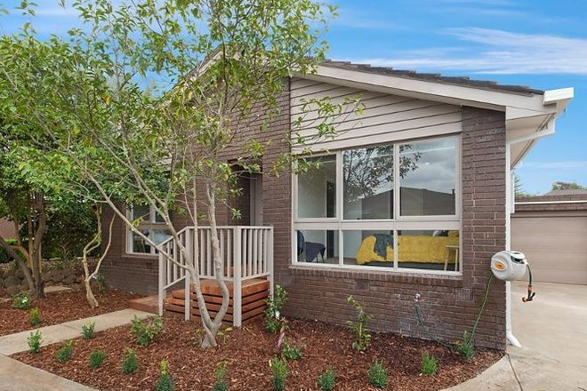 Picture of 2/18 Neilson Street, BAYSWATER VIC 3153