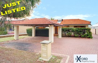 Picture of 65 Leeds Street, Dianella WA 6059