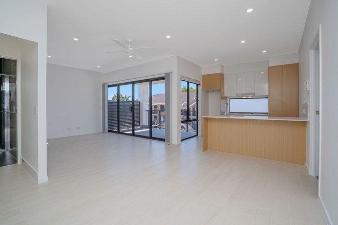 Picture of 201/41 Milton Avenue, PARADISE POINT QLD 4216