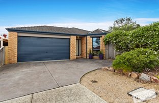 Picture of 17 Jamie Court, Pakenham VIC 3810