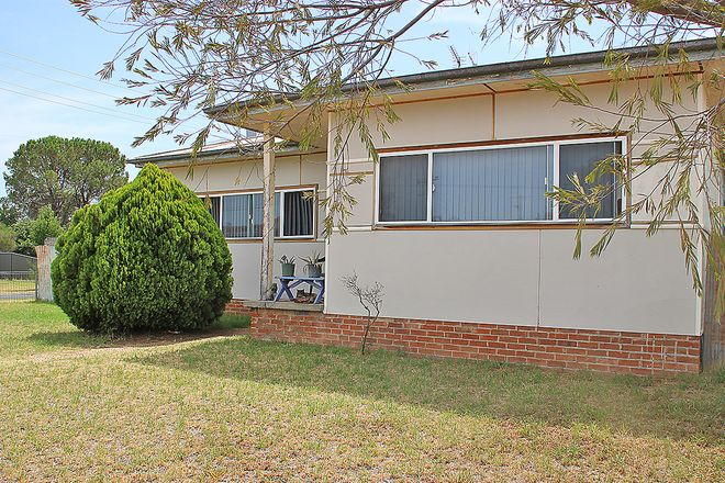 Picture of 47 CHARLES STREET, COONABARABRAN NSW 2357
