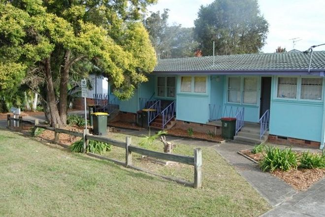 Picture of 13/33 Elrington Avenue, WEST KEMPSEY NSW 2440