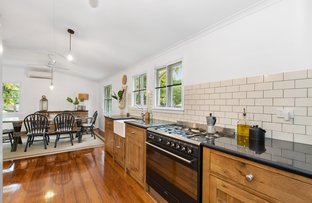 Picture of 11 Windsor Street, Hermit Park QLD 4812