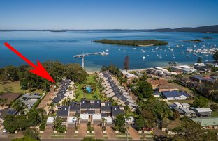 Picture of 10/4 Cromarty Road, Soldiers Point NSW 2317