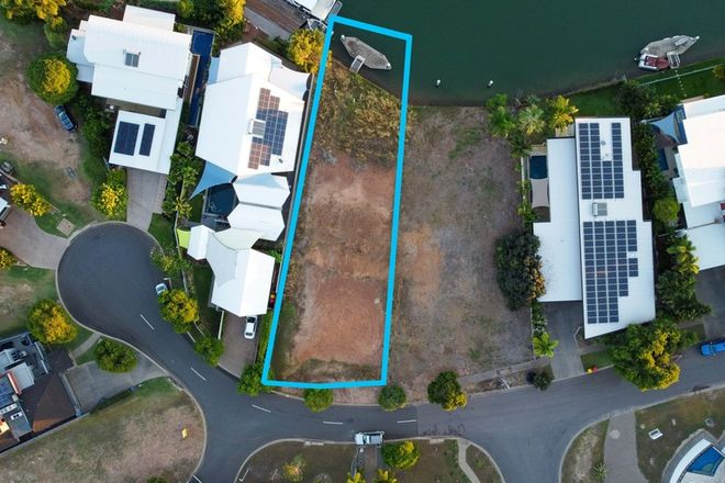Picture of 13 Castlemaine Close, BAYVIEW NT 0820
