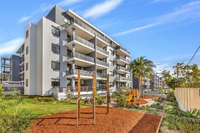 Picture of 12/33 Veron Street, WENTWORTHVILLE NSW 2145