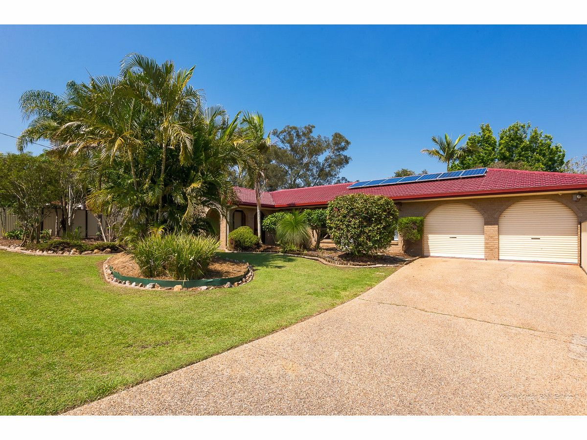 23 Ranchwood Avenue, Browns Plains QLD 4118, Image 0