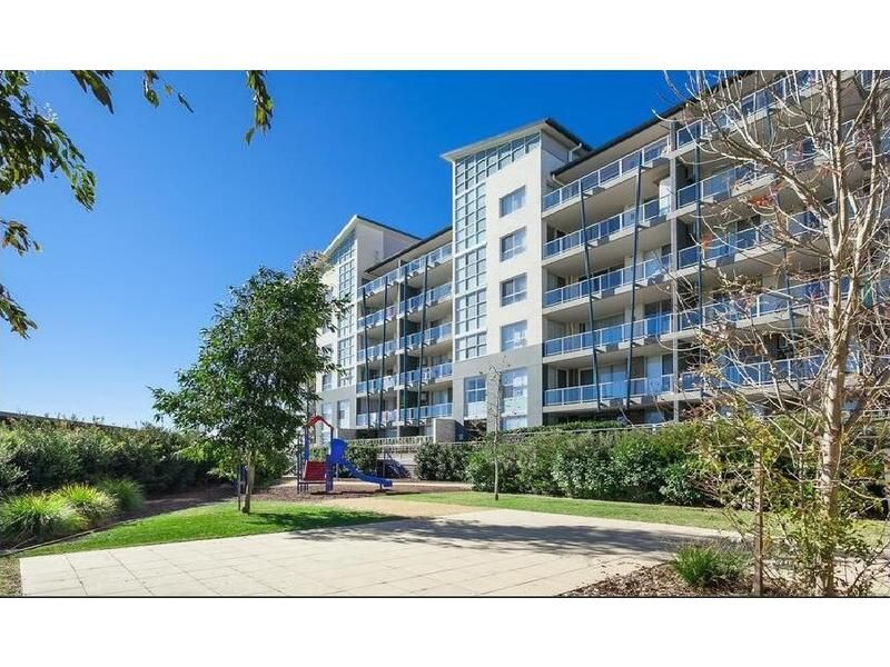 Build M 04/81-86 Couraille Ave, Homebush West NSW 2140, Image 0