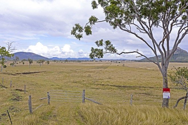 Picture of Lot 2/0 Cobraball Road, COBRABALL QLD 4703