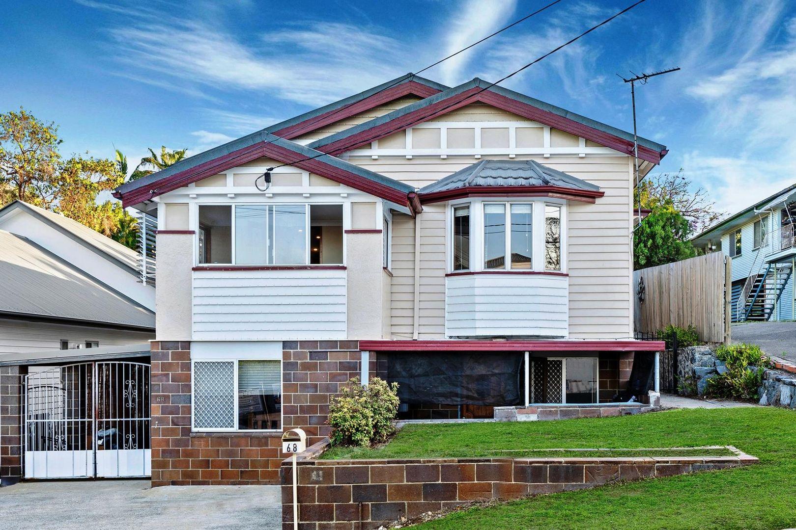 68 Waverley Street, Annerley QLD 4103, Image 0
