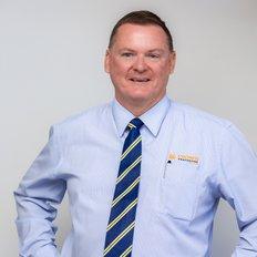 Ian McLachlan, Sales representative