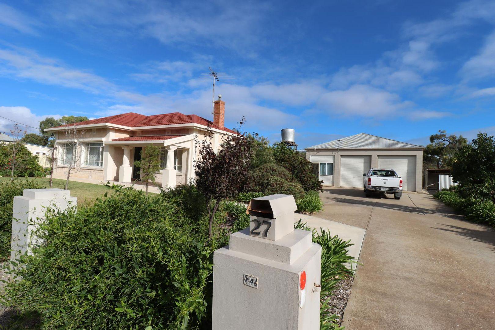 27 East Terrace, Minlaton SA 5575, Image 1