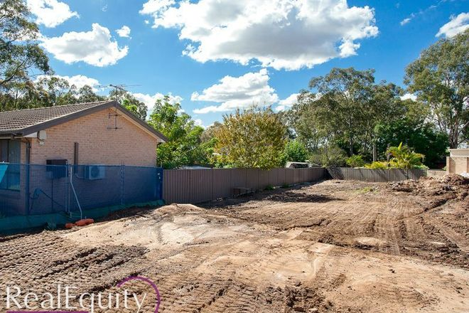 Picture of Lot 4/36 Bangalow Avenue, CHIPPING NORTON NSW 2170