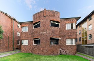 Picture of 4/24 Belmore Street, Burwood NSW 2134
