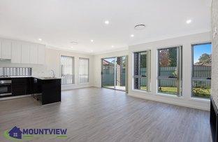 8 Daphne Place, Blacktown NSW 2148