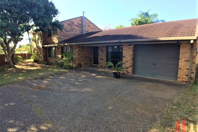 Picture of 4 Pitfield Court, EIGHT MILE PLAINS QLD 4113