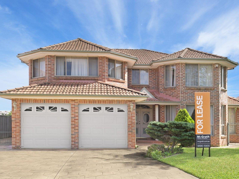 12 Strachan Court, Kellyville NSW 2155, Image 0