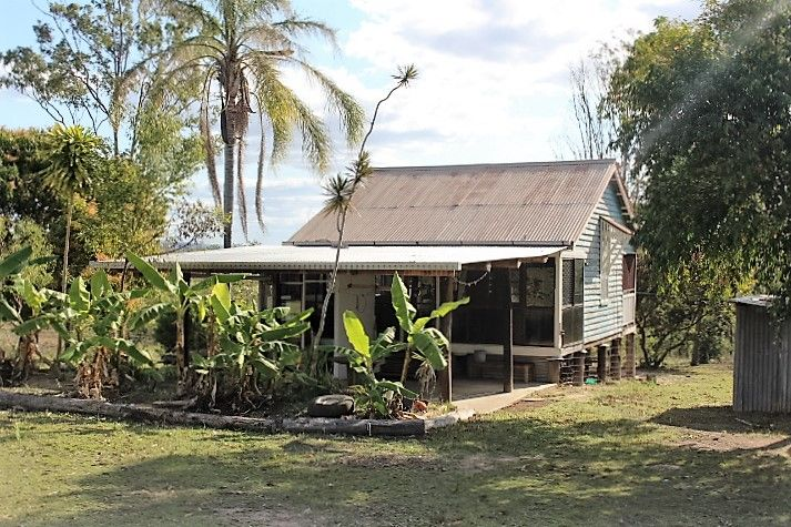 588 Duckpond Rd, Gin Gin QLD 4671, Image 1