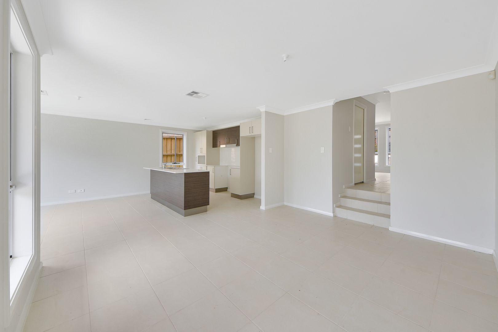(Lot 1409) 3 Goldsmith Avenue, Campbelltown NSW 2560, Image 2