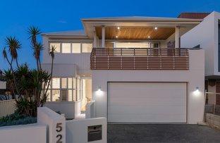 Picture of 52 Bar Beach Avenue, Bar Beach NSW 2300