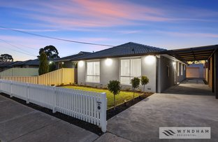 Picture of 71 Hook Street, Altona Meadows VIC 3028