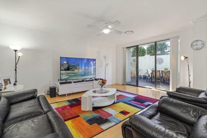Picture of 6/136 Burwood Road, CROYDON PARK NSW 2133