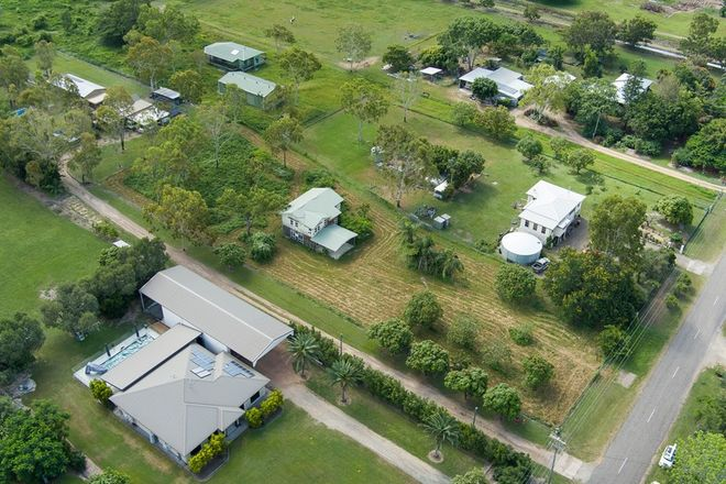 Picture of 58B Alligator Creek Road, ALLIGATOR CREEK QLD 4816