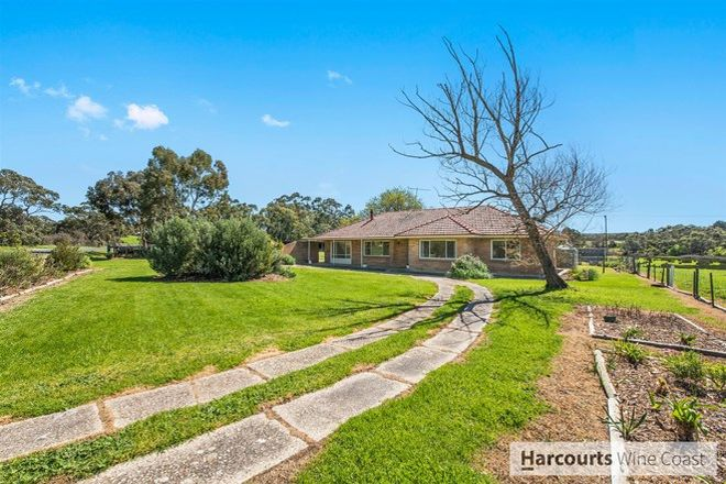 Picture of 1077 Cleland Gully Road, TOOPERANG SA 5255