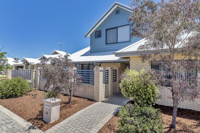 Picture of 24 Carnarvon Way, ERSKINE WA 6210