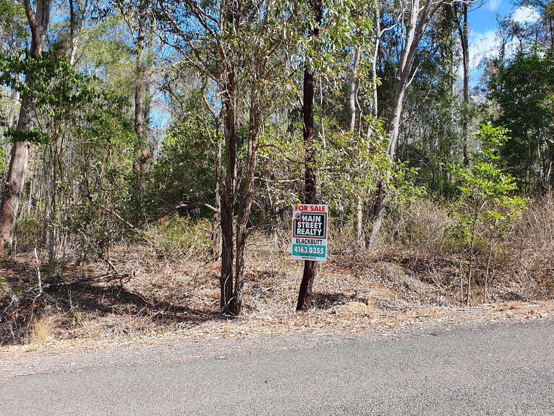 161 Hardgrave Road, Benarkin QLD 4306, Image 0