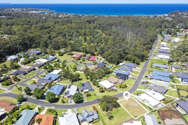 Picture of 58 Settlers  Way, MOLLYMOOK NSW 2539