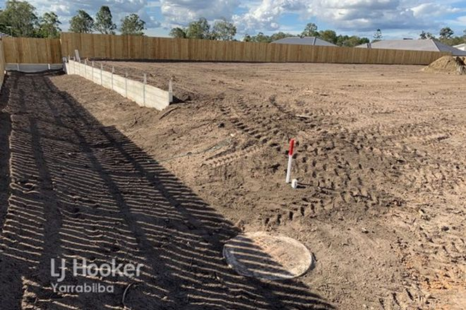 Picture of Lot 8/46 Argule Street, HILLCREST QLD 4118