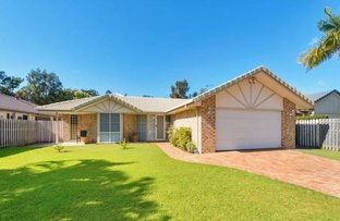 Picture of 25 Lakeshore Drive, Helensvale QLD 4212