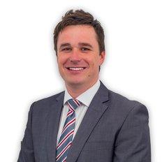 Jordan Duckett, Sales representative