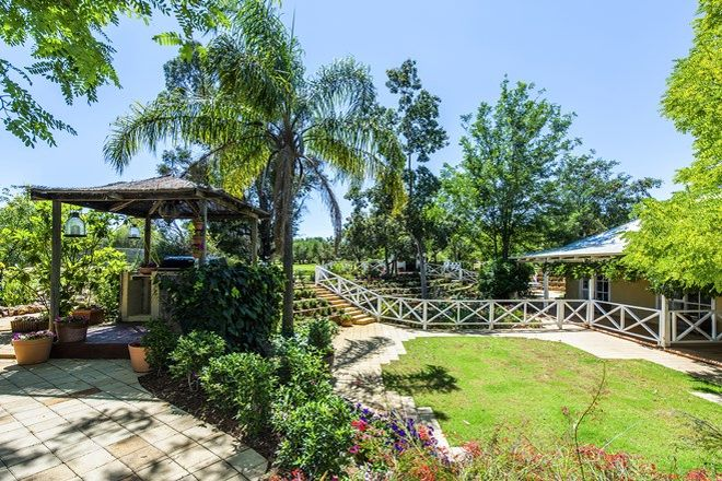 Picture of 11601 West Swan Road, HENLEY BROOK WA 6055