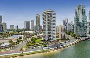 101/3 RIVER Drive, Surfers Paradise QLD 4217