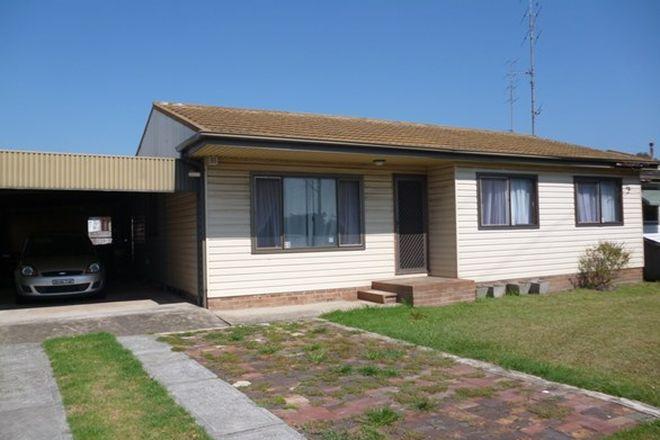 Picture of 13 Calderwood Road, ALBION PARK NSW 2527