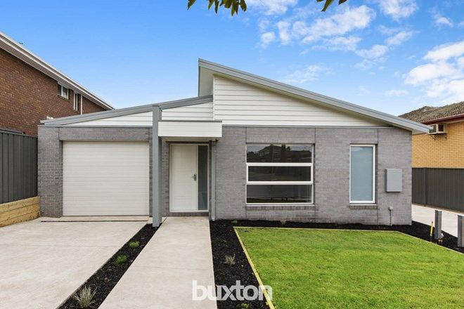 Picture of 8A & 8B Wolseley Grove, BELL POST HILL VIC 3215