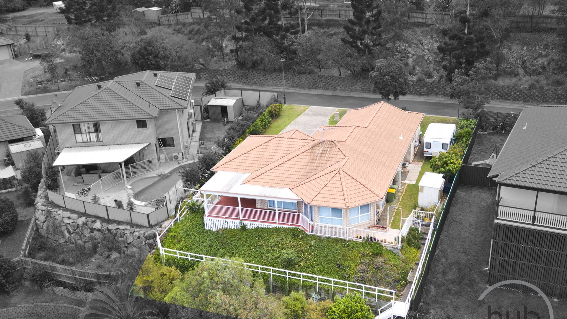 7 Barnhill Tce, Edens Landing QLD 4207, Image 1