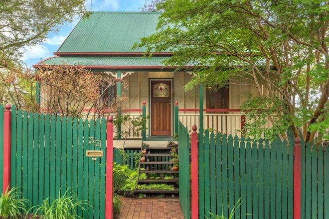 Picture of 32 Vale Street, KELVIN GROVE QLD 4059