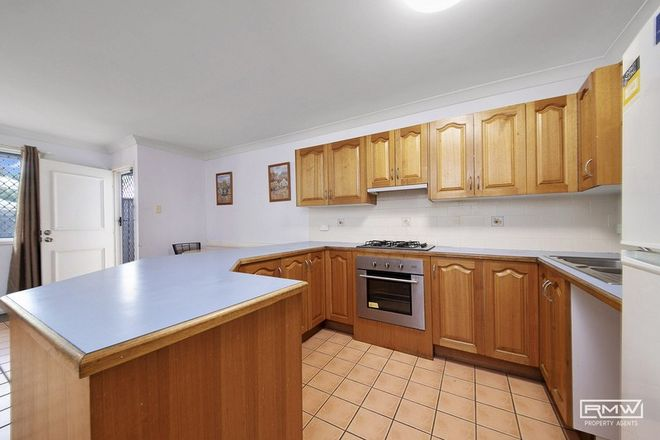 Picture of 9/29 Melaleuca Street, COOEE BAY QLD 4703