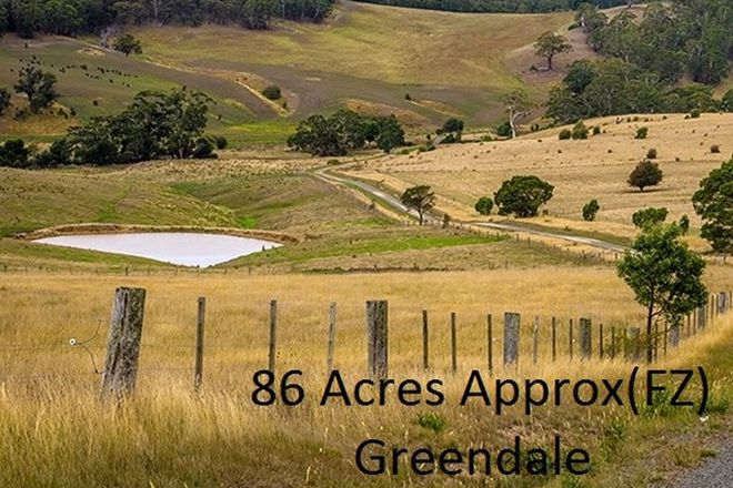 Picture of GREENDALE VIC 3341