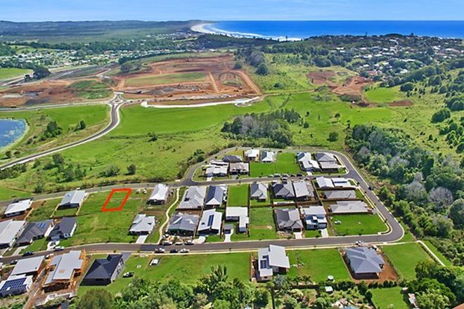 Picture of 18 Lakeside Way, LENNOX HEAD NSW 2478