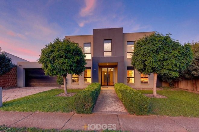 Picture of 99 Wattle Avenue, WERRIBEE VIC 3030