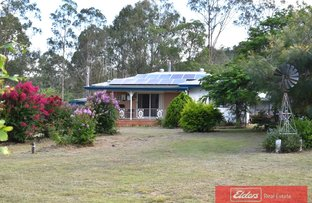 Picture of 293 Cherry Tree Road, Kanigan QLD 4570